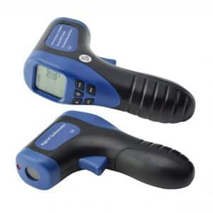 Ehdis Digital LCD Photo Speed Tach Meter Speedometer