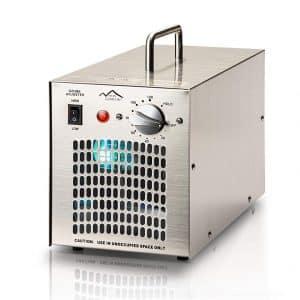 New Comfort Ozone Generator