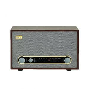 QFX RETRO-100 AM/FM Radio