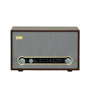 QFX RETRO-100 AM/FM Radio