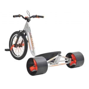 Triad Countermeasure 2 Drift Trike