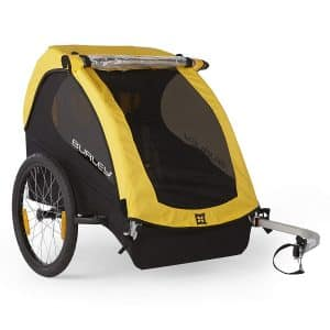 Burley Design Bike Trailer