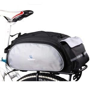 ArcEnCiel 13L Rear Seat Bag