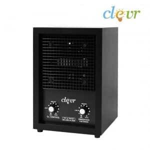 Clevr Wood Ozone Generator