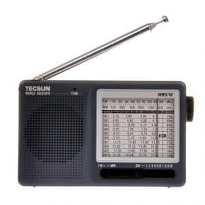 Tecsun R-9012 Radio Receiver