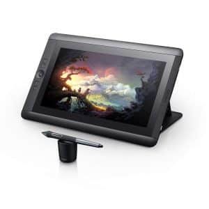 Wacom Cintiq Monitor Display