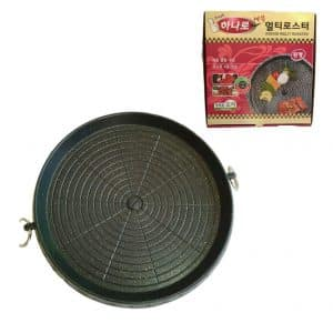 CHYIR Korean Maifan Stone Barbecue Pan
