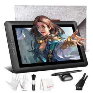 Digital Drawing Monitor by XP-Pen