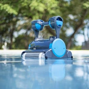 Dolphin 2018 Premier Robotic In Ground Pool Cleaner