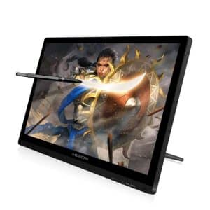 Huion CAMVAS Drawing Tablet