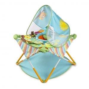 Summer Infant Activity Center