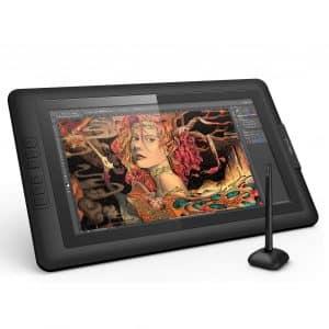 XP-PEN Drawing Monitor Display