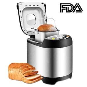 Bread Maker19 Automatic Programs Bread Machine