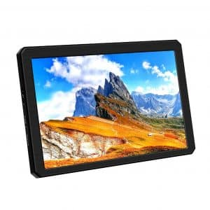 Eleduino Portable 7 inch Monitor LCD Display