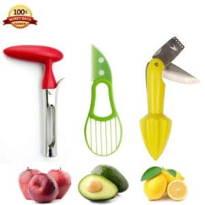 Happy and Better Life Avocado Slicer