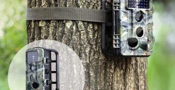 Top 10 Best Game Trail Cameras in 2018 Reviews | Buyer's Guide