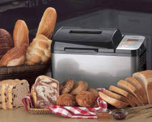 automatic bread machines