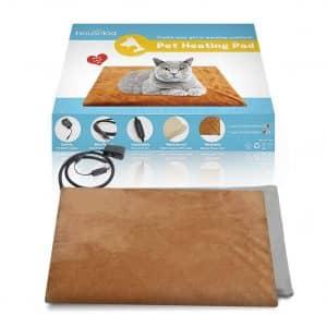 Houselog Electric Heating Pad