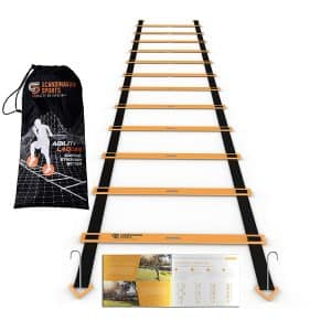 Scandinavian Sports Agility Ladder