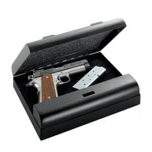 GunVault Microvault Pistol Gun Safe