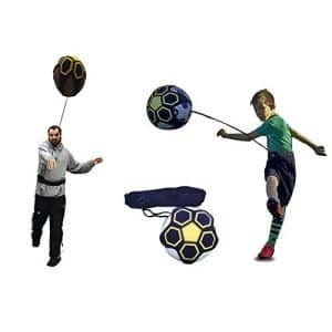 Kick Throw Soccer Trainer
