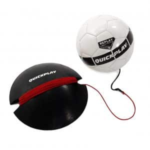 QuickPlay Soccer Training Ball