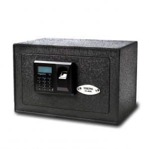 Viking Security Safe Biometric Gun Safe, VS-20BLX
