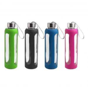 Estilo Glass Water Bottle