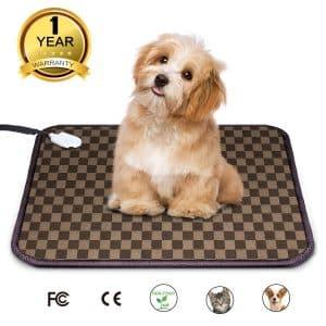 MosPro Pet Heating Pad