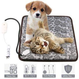 Wangstar Electric Pet Heating Pad