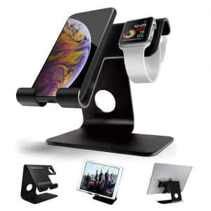 Apple Watch Stand by ZVEproof