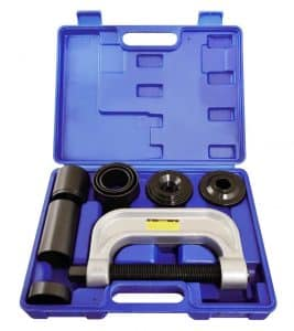 Astro Pneumatic Tool Ball Joint Service Tool Kit