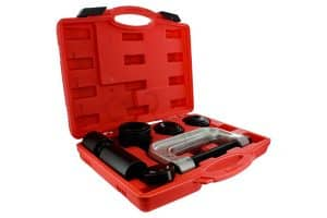 ABN Ball Joint Press Tool Set