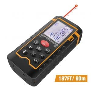 DBPOWER Laser Measure