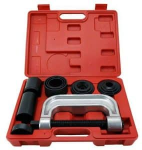 Cal-Hawk 4-in-1 Ball Joint Tools Set