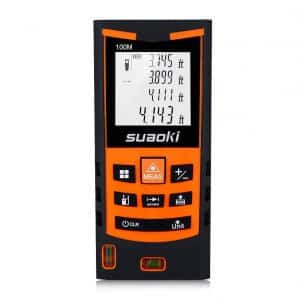 SUAOKI Laser Distance Measure