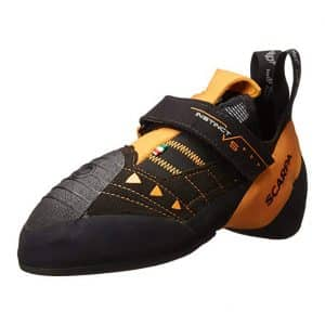 Scarpa Men's Instinct VS durable Climbing Shoe