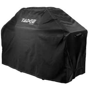 Tadge Goods Heavy Duty BBQ Grill Covers