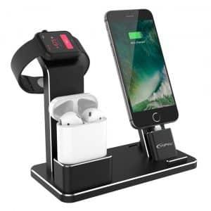 YoFeW Apple Charging Stand
