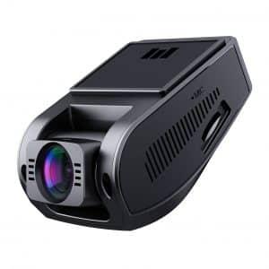 AUKEY Wide Angle Car Dash Cams