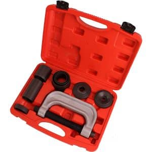 CARTMAN 4-in-1 Ball Joint Deluxe Service Tool Set