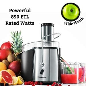 Gourmia G7750 Juice Extractor