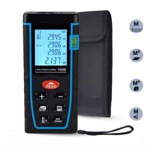ieGeek Laser Distance Measure