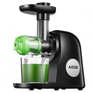 Aicok Masticating Juicer Extractor
