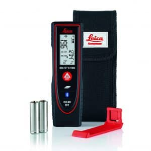 Leica Geosystems Laser Distance Measure