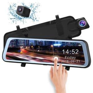 CHICOM Wide Angle Car Dash Cams