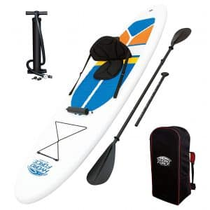 HydroForce Stand Up Paddleboard