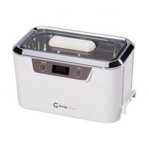 InvisiClean Professional Ultrasonic Cleaner Machine