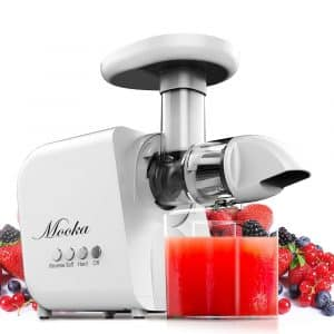 MOOKA Juice Extractor