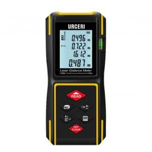 URCERI Laser Measure